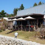 チャハヤブラン cafe CAHAYA BULAN 外観