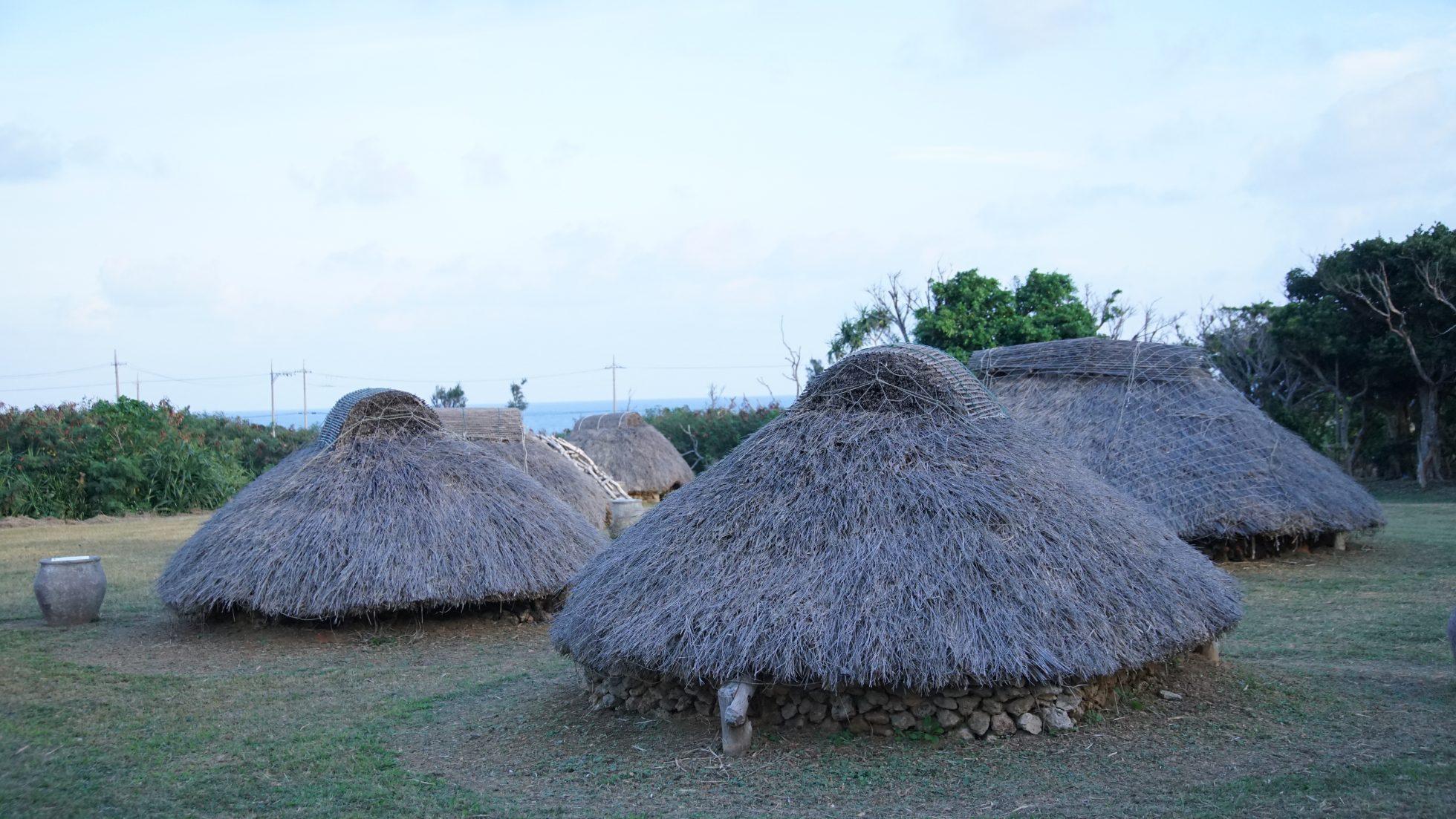 イチの里仲原遺跡は国指定史跡
