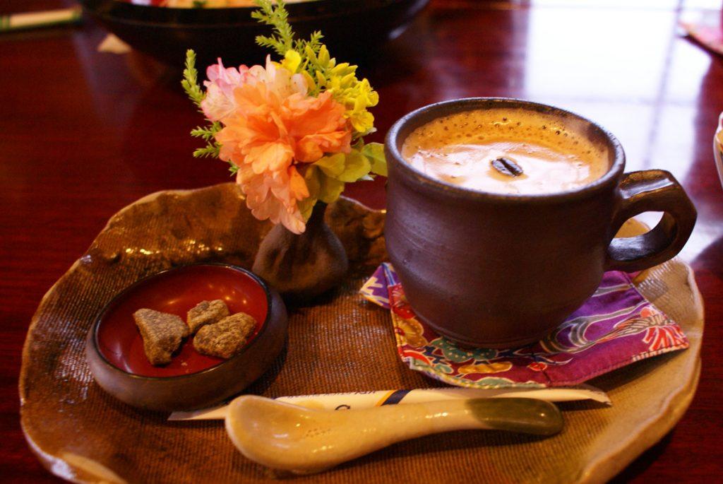 沖縄カフェおすすめ写真