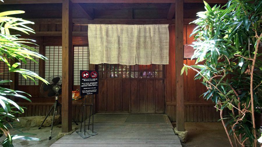 チャハヤブラン cafe CAHAYA BULAN