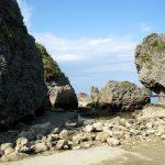 神の島 浜比嘉島 はまひがじま アマミチューの裏側