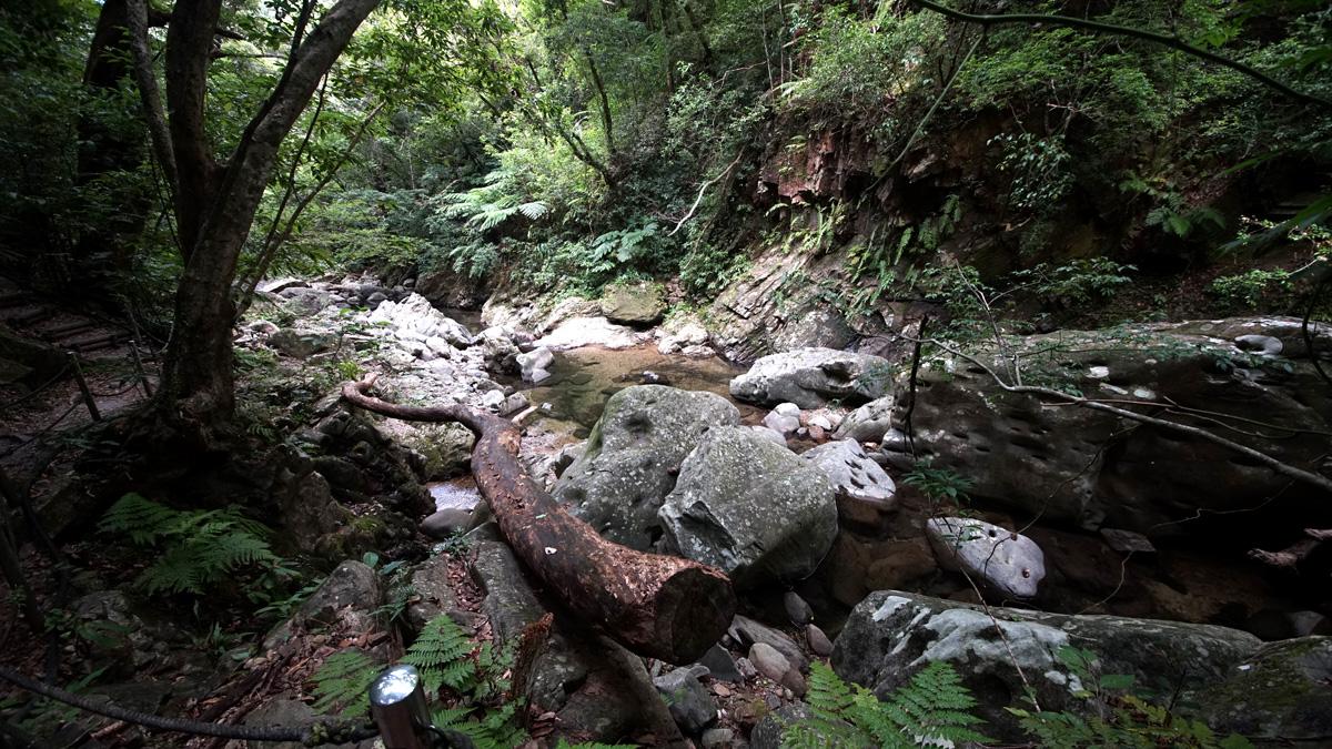比地大滝(ひじおおたき)