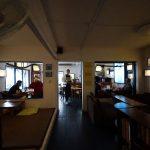 カフェ清ちゃん店内