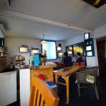 隠れ家カフェ 清ちゃん(かくれがかふぇきよちゃん)会計場