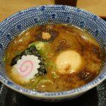 自家製麺三竹寿(さんちくじゅ)タレ