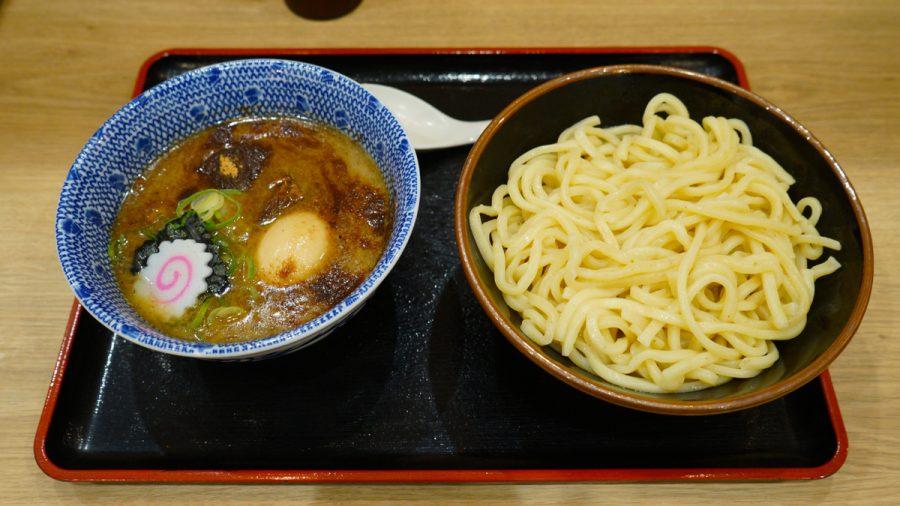 自家製麺三竹寿(さんちくじゅ)つけ麺