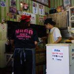 前田食堂(まえだしょくどう)店員