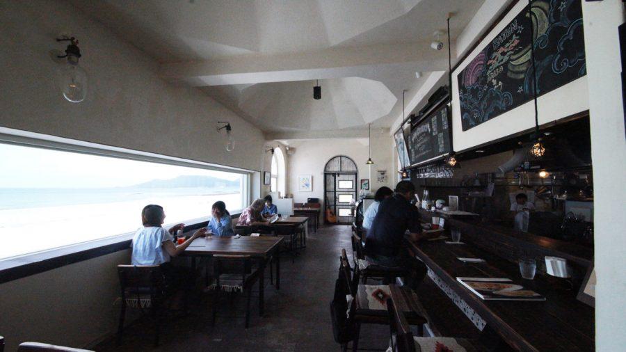 食堂APOLLO(しょくどうあぽろ)アポロの店内