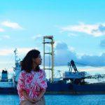 沖縄モデル撮影ベストショット