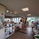 Cafeやぶさち(かふぇやぶさち)の店内