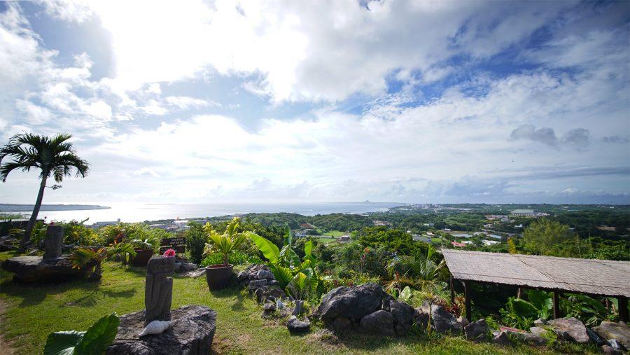 亜熱帯茶屋(あねったいちゃや) の絶景風景