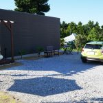 mokupuni(モクプニ)の駐車場