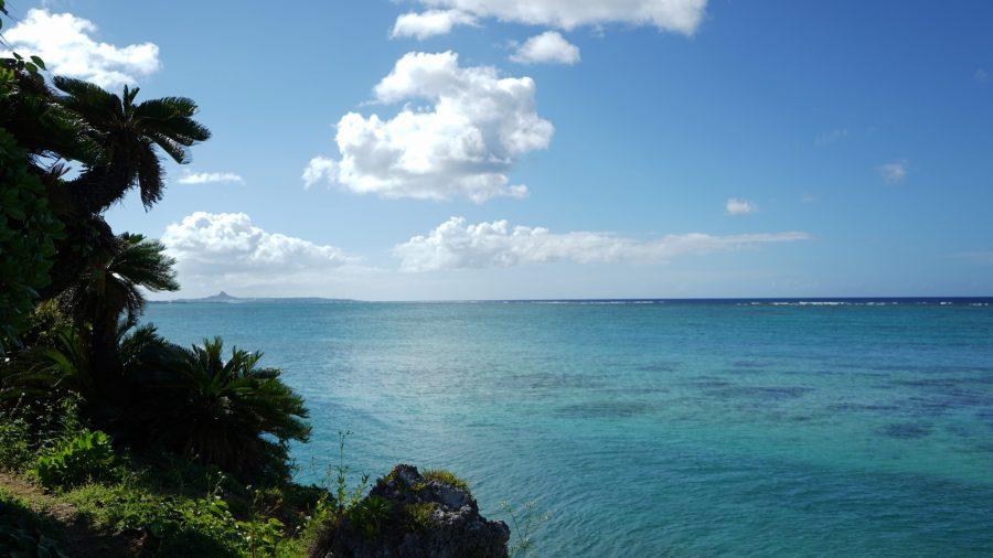 沖縄写真インスタトップ写真