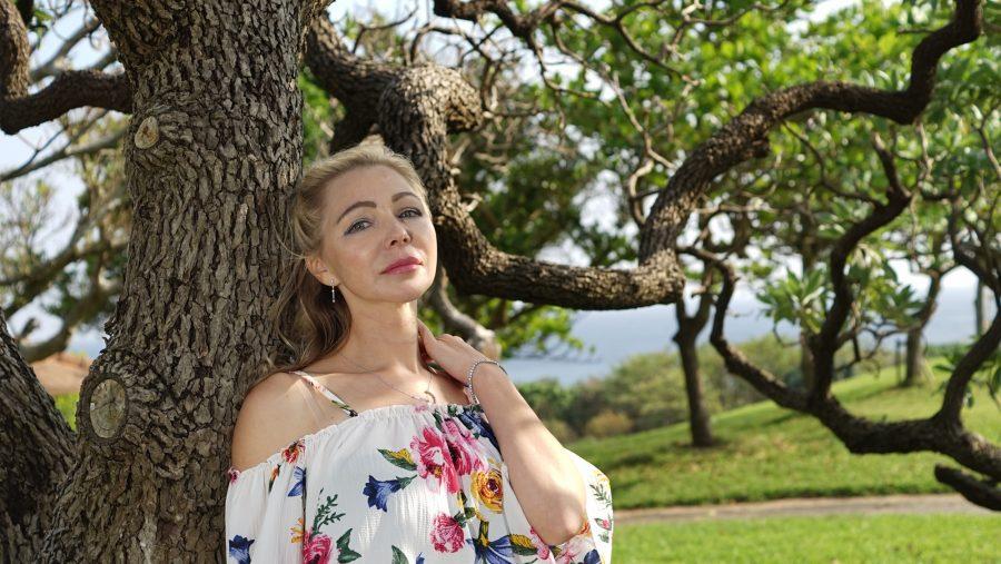 沖縄の写真 糸満 ナタリーさん