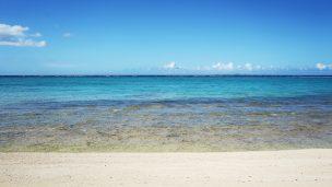 沖縄の海 写真