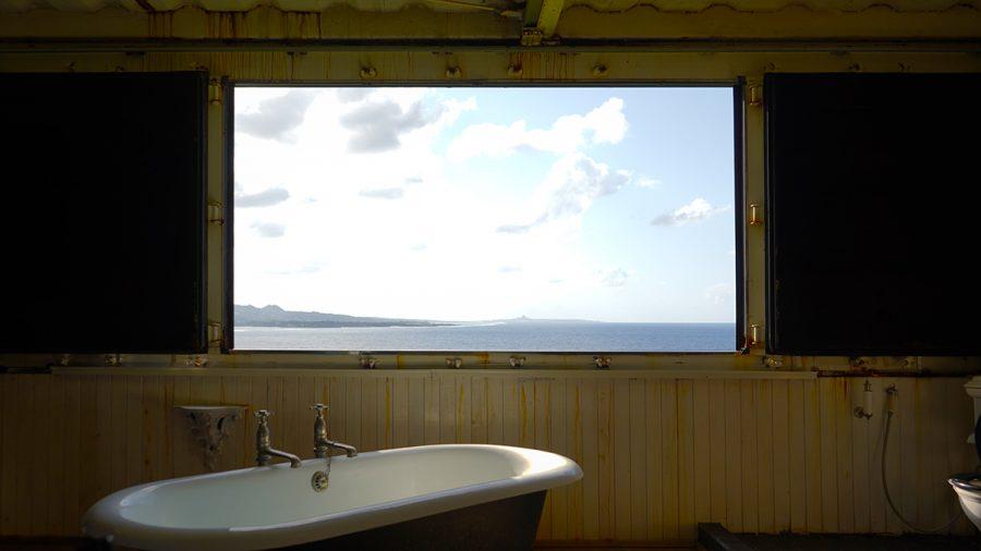 INN CAFE(イン カフェ)窓の風景