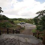 富盛の石彫大獅子(ともりのいしぼりうふじし)駐車場