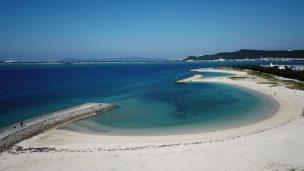 浜比嘉ビーチ(はまひがびーち)