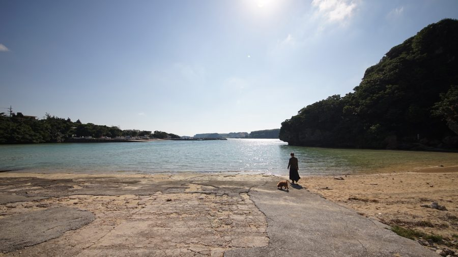 伊計島(いけいじま)写真情報