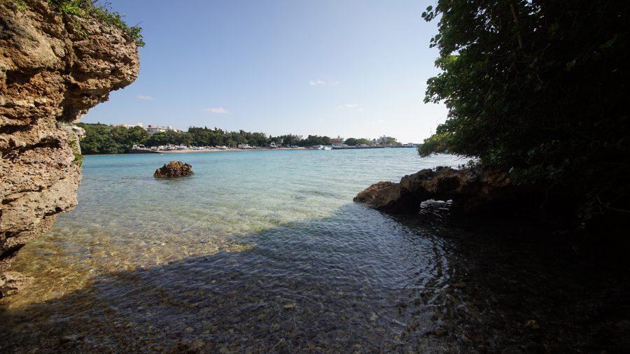 伊計島(いけいじま)の写真