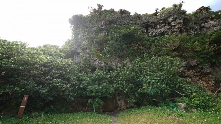 浜比嘉島(はまひがじま)ハマガー