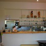 ヒナタカフェ(Hinata Cafe)キッチン