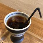 JoieJoie326(ジョアジョア)のアイスコーヒー