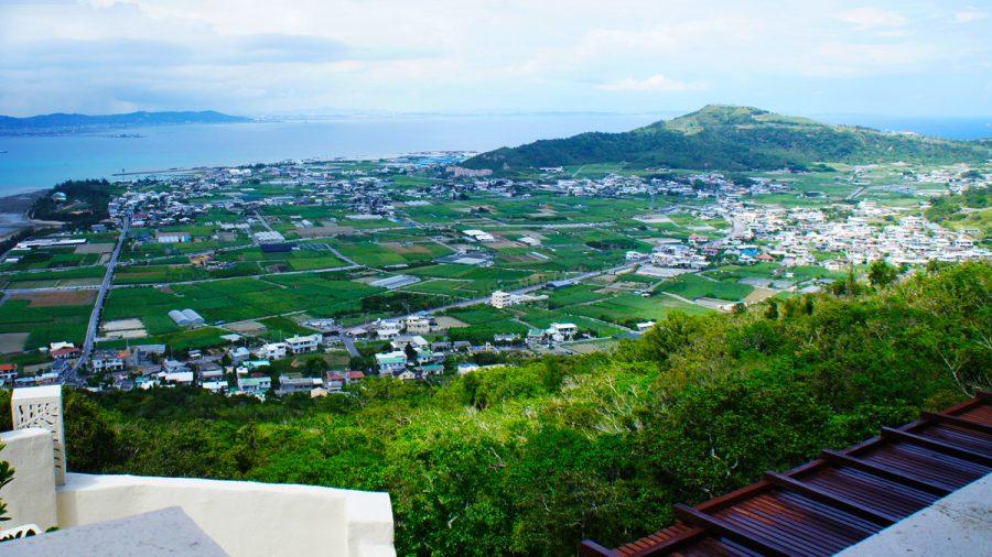 Tenku terrace OOLOO(テンクウテラス オールー)の絶景