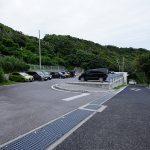 玻名城ビーチ(はなしろびーち)駐車場
