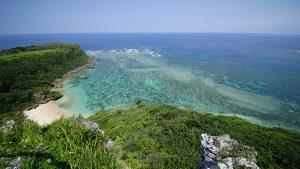 果報バンタ(かふうばんた)沖縄おすすめ絶景
