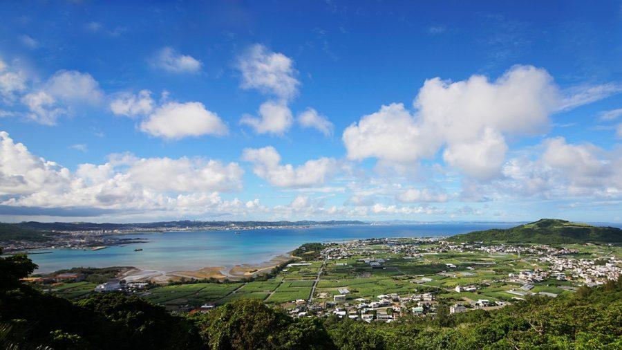 Tenku terrace OOLOO(テンクウテラス オールー)絶景