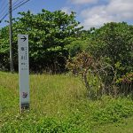 塩川 国指定天然記念物(しおかわ くにしていてんねんきねんぶつ)案内版