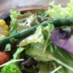 Tenku terrace OOLOO(テンクウテラス オールー)前菜 野菜