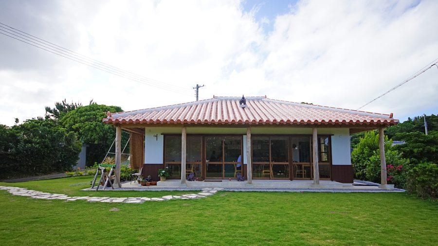 アボカフェ沖縄店(あぼかふぇおきなわしてん)外観
