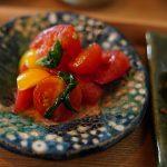 アボカフェ沖縄店(あぼかふぇおきなわしてん)トマト野菜