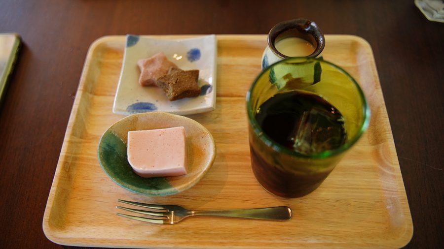アボカフェ沖縄店(あぼかふぇおきなわしてん)珈琲ドリンク