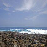 Cape Arasaki(けーぷ あらさき)荒い波