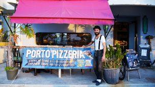 レストラン&バー ポルト(Restaurant&Bar PORTO)