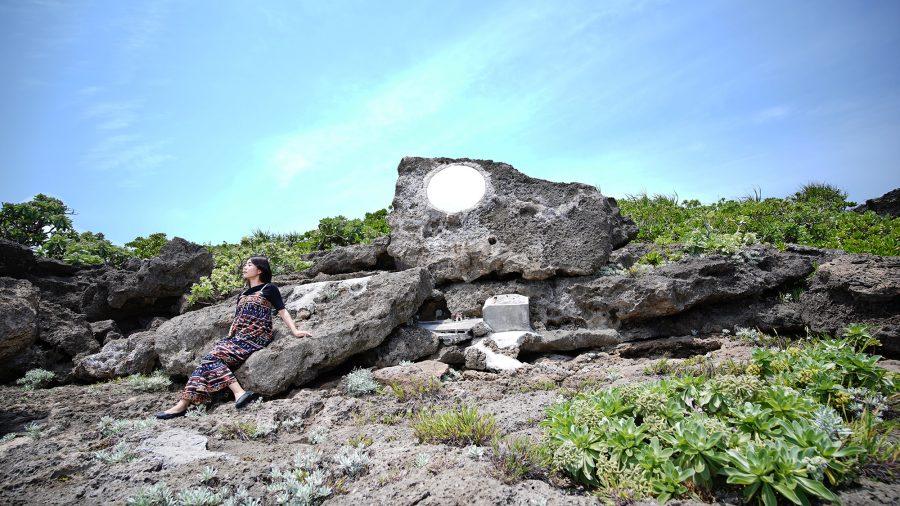 伊計島 セーナナー御嶽 せーななーうたきのおすすめ観光情報
