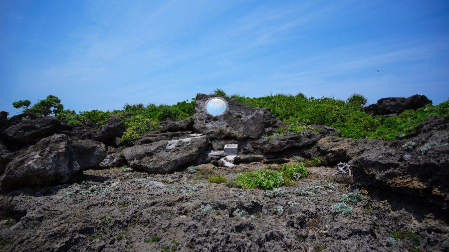 伊計島(いけいじま)セーナナー御嶽 せーななーうたき